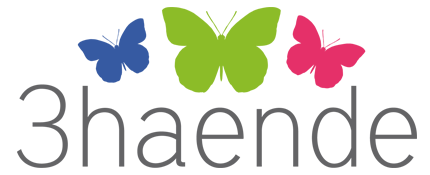 Logo 3haende